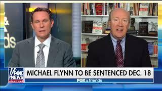 McCarthy Sees Flynn Sentencing Memo as Evidence Mueller Probe 'Winding Down'