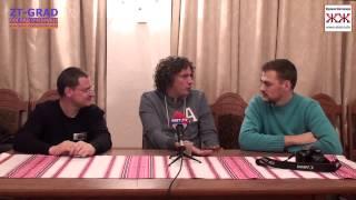 Скрябін - відверте інтерв'ю (Андрій Кузьменко)