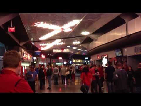 UNLV Thomas & Mack Center