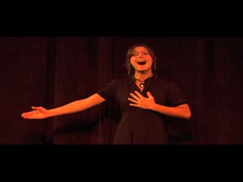 Edith Piaf--AMDA L.A. Café Performance
