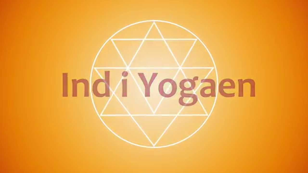 Yoga og meditation i København