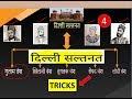 दिल्ली सल्तनत- Delhi Sultanate | History of India in hindi | Indian History | History for ssc