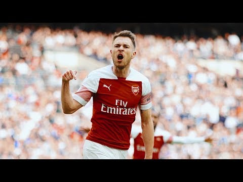 Aaron Ramsey - The Ultimate Compilation