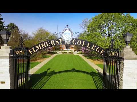 The Elmhurst College Journey
