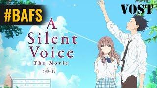 A Silent Voice - Bande Annonce VOST – 2018