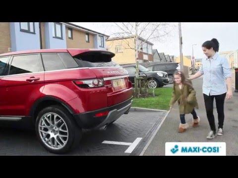 Maxi Cosi RodiFix AirProtect Car Seat