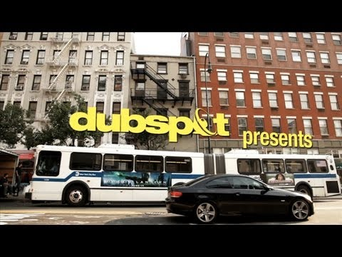 Make Music New York Festival 2011 @ Dubspot - Electronic Music Performances, DJ Sets +