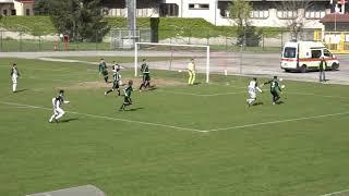 Serie D Viareggio-Aglianese 0-3