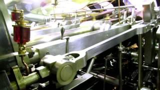 La Machine du vapeur