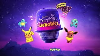 Cadbury Dairy Milk Lickables thumbnail