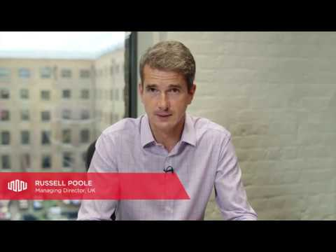 How Equinix supports electronic payments companies