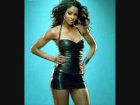 Ciara - Bang it Up