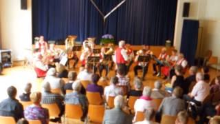 Balmberg  Musikanten  Goldener Herbst(Polka)