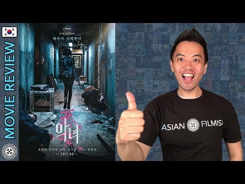 The Villainess - Movie Review