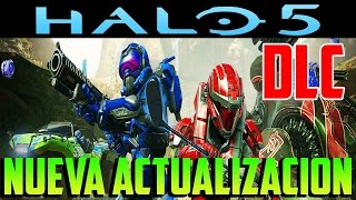 Halo 5: Guardians | Monitors Bounty | Información | NUEVO DLC