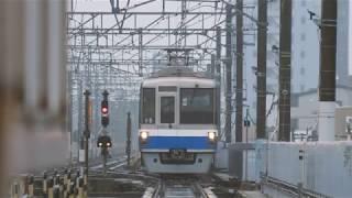 【鉄道動画】JR肥薩線(福岡市営地下鉄)走行動画 -JR Kyushu Hisatsu Line short compilation-【4K 60fps】