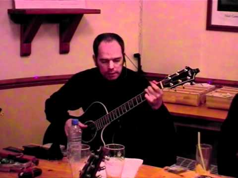 Craig Hood plays It's getting better (I RE-RECORDED THIS IN 2015 LINK BELOW) Mama Cass Mann & Weil