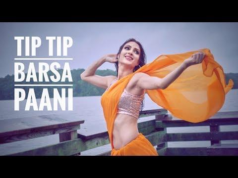 Tip Tip Barsa Pani Dance Performance (by Deep Brar)