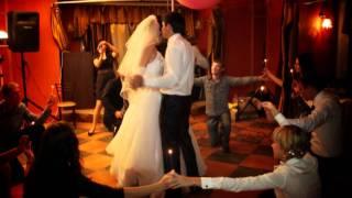 Дмитрий Ирина Куршаковы ролик свадьба