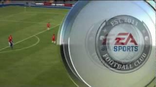 FIFA 12 - ميسي بتعليق الشوالي | Arabic commentary #1