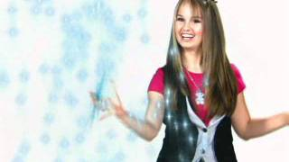 Disney Channel Russia - Debby Ryan - You