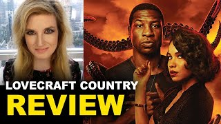 Lovecraft Country REVIEW