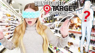 Buying Everything I Touch Blindfolded & Getting Ready With It All !!