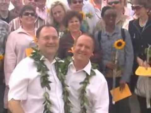 VogelMeyer Celebration Montage --  Greg Vogel + George Meyer Wedding 10.4.08