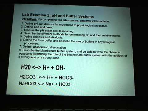 ph and buffers lab 1 name_____ chemistry 11: ph and buffers this is an investigation of ph, strong and weak acids and bases, and buffer solutions.