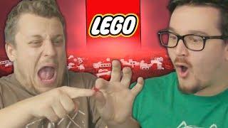TheVR Karácsonyi LEGO Live - Kiemelt Pillanatok Montázs #1