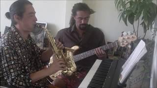 Adam's Apple - Ray Layzelle & Edwin Zeebra