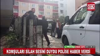Samsun'da eski muhtar adayı intihar etti