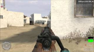 Repeat youtube video surFF using silent aim
