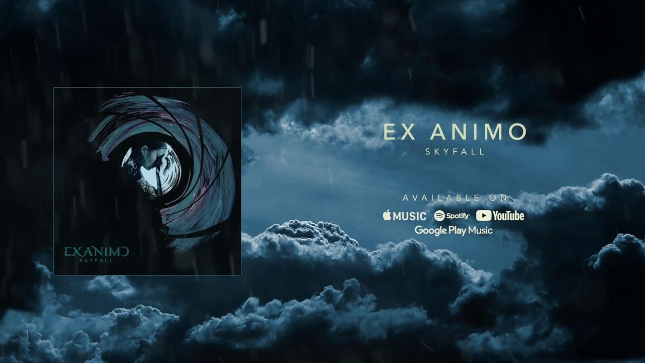 Ex Animo - Skyfall (Adele cover)