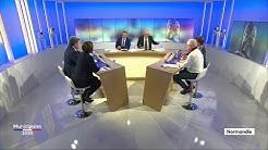 Municipales 2020 débat Lisieux avant le 1er tour des élections - 26 février 2020