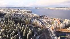 Kohde 9   Kiantajärvi