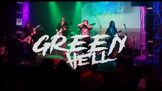 Venomous - Green Hell (Live in São Paulo/BRA)
