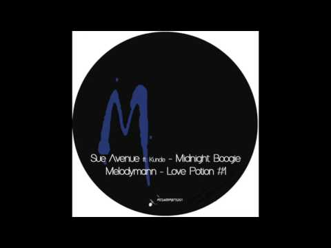 Sue Avenue ft. Kunde - Midnight Boogie [MELODYMATHICS]