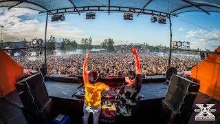 Defqon.1 Australia Festival 2018  | TNT