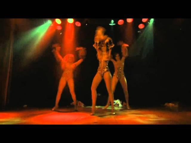 Эротическое стрептиз шоу ночные клуб сухой закон