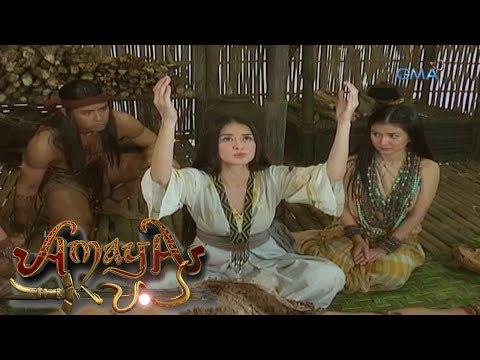Amaya: Full Episode 99