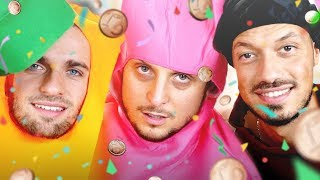 ON ESSAYE DES OBJETS « FARCES ET ATTRAPES » (ft McFly & Carlito)