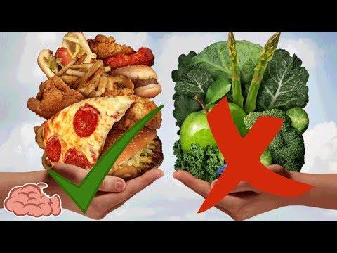 5個越吃越不健康的健康食品