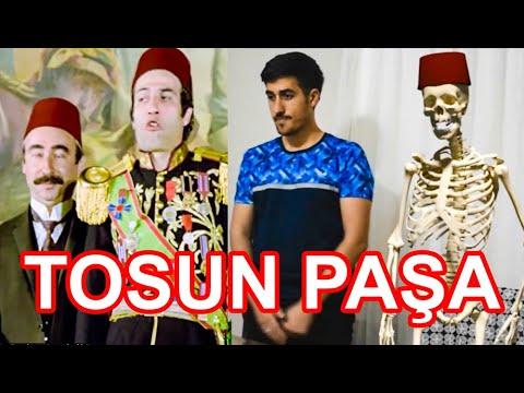 #tosun #paşa #kemal #sunal TOSUN PAŞA ..BANA KARŞI GÖSTERMİŞ OLDUĞUNUZ İLGİDEN...