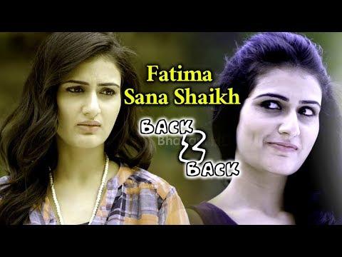 Fatima Sana Shaikh - Telugu Best Scenes - 2018 Latest Telugu Movie Scenes - Bhavani HD Movies
