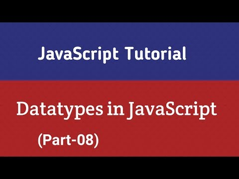 JavaScript Tutorial In Hindi | If Else statements In JavaScript (Part-08) thumbnail