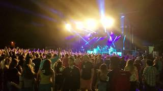 """All Time Low - """"Dear Maria Count Me In"""" (Valpo Vibes Music Festival, Valparaiso University)"""