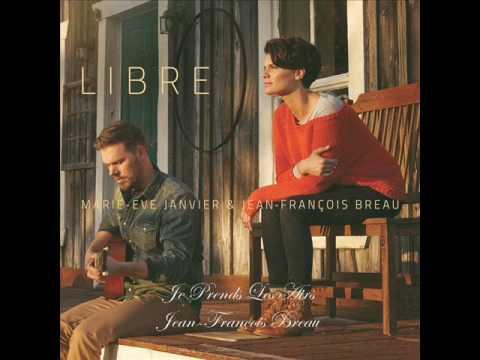 Je Prends Les Airs - Jean-François Breau