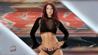 "Victoria 5th WWE Theme Song - ""Don"