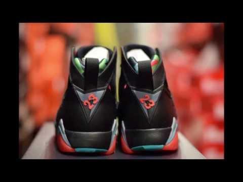 best website c81ee a64bb Air Jordan 7